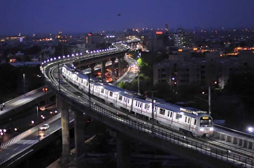 Metro personal loan in Jaipur