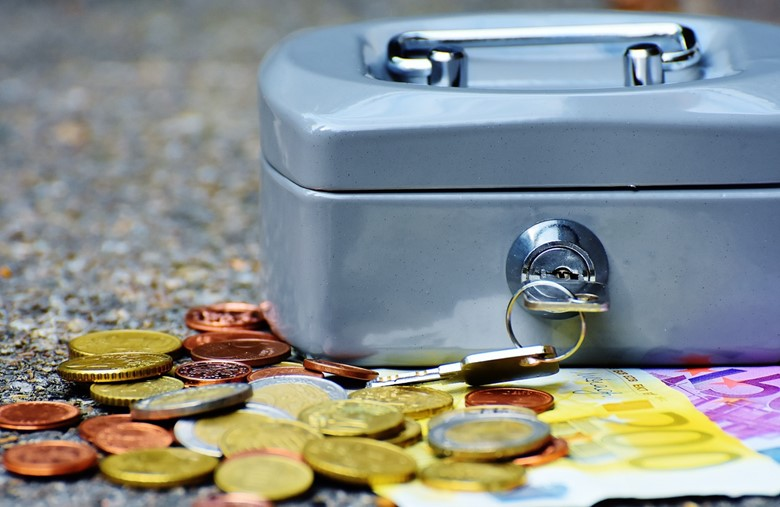 Personal Loan for marriage is like gold coin trunk