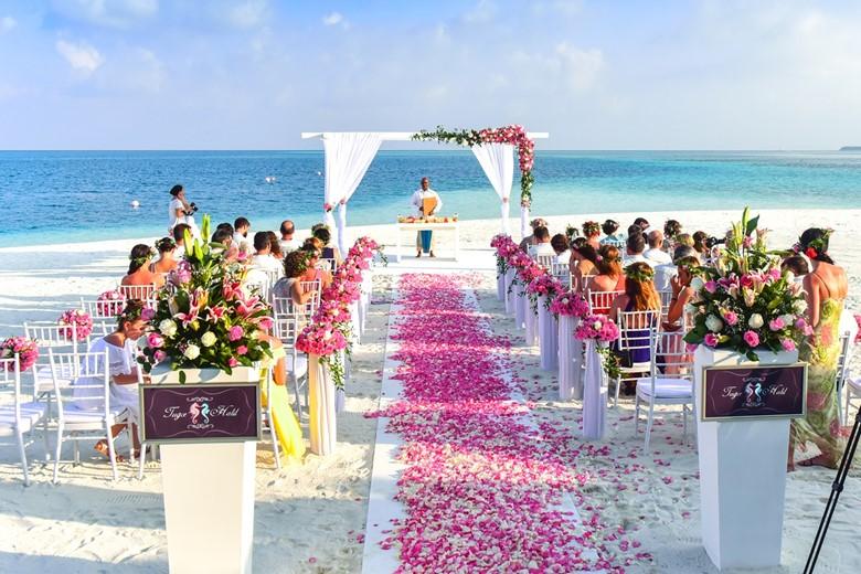 Destination Wedding Personal Loan