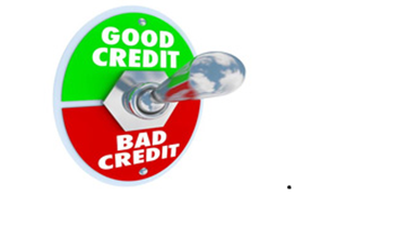 Good Credit score Vs Bad Credit Score