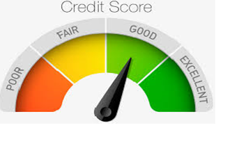 What is good credit score