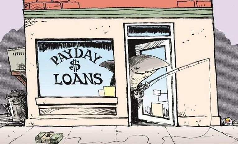 Pay Day Vs Loans