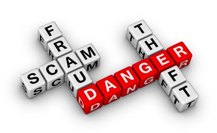 The Danger of Frauds