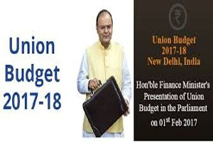 Wish list for Union Budget 2017