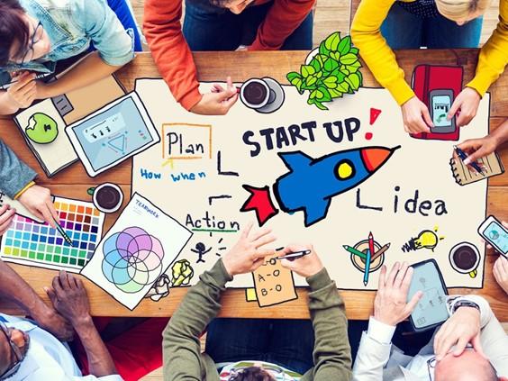 Startup Personal Loan