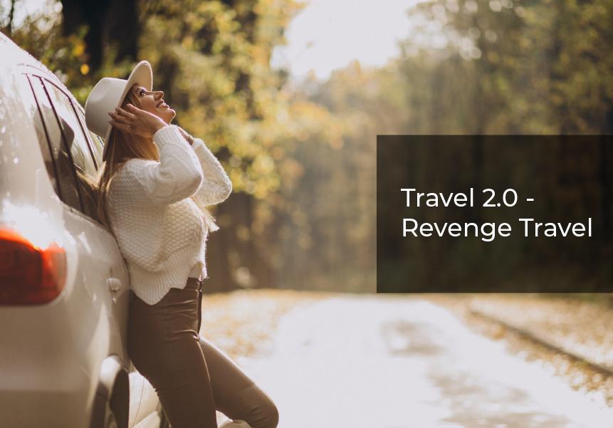 Travel 2.0 - Revenge travel
