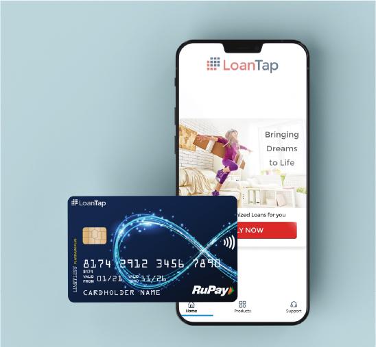 Flexi Personal Loans