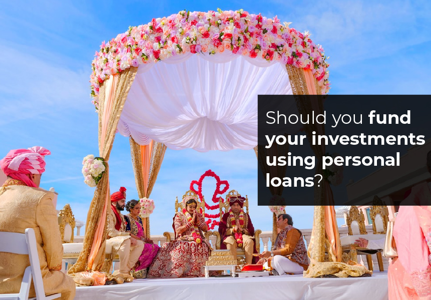 How Personal Finance can help you plan and fund your dream wedding?