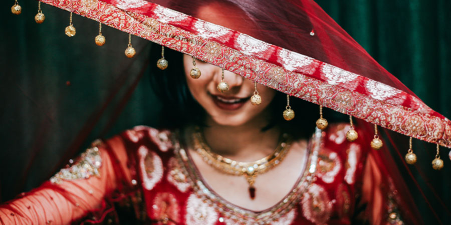 Cost of marriage outfits and jewellery in 2020
