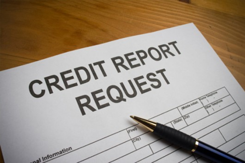 Credit Request Personal Loan