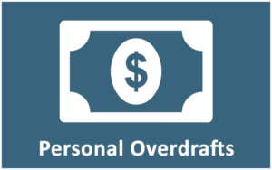 Personal Overdraft