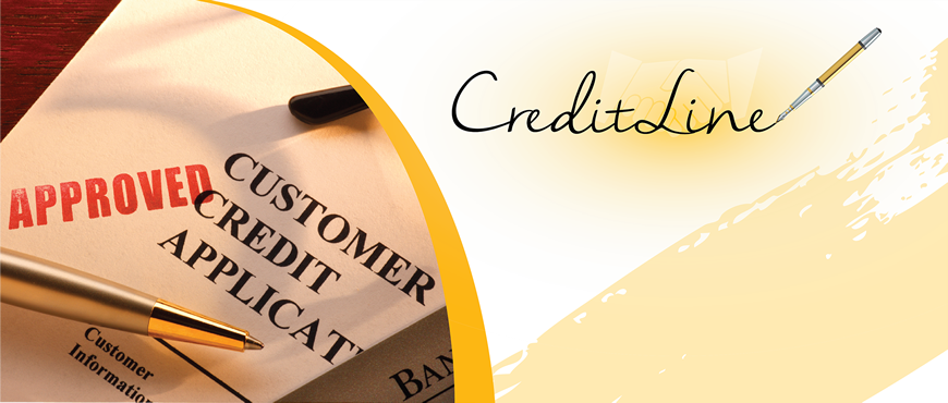 The perfect Credit line loan solutions provider